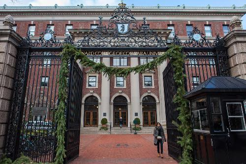 Art Colleges In New York >> 50 Best Value Colleges And Universities In New York