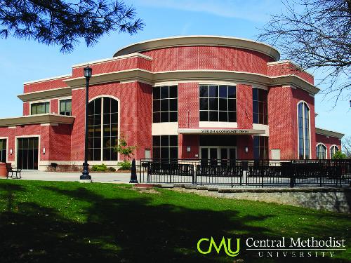 Central Methodist University Online Bachelor of Arts/Science in Psychology