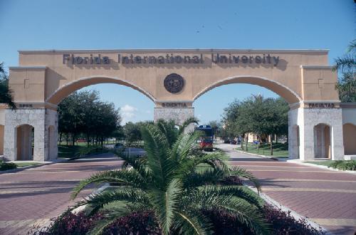 Florida International University Online BA in Psychology