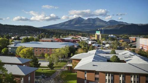 Northern Arizona UniversityOnline Bachelor's Degree in Psychology