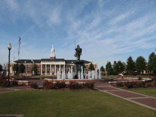 Troy University Online Psychology Program