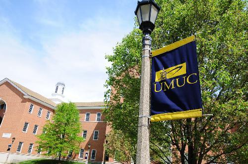 University of Maryland-University College Online Psychology Bachelor's Degree