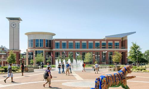University of MemphisOnline Bachelor of Arts degree in Psychology