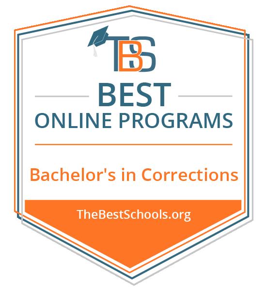 Best Online Bachelor's in Corrections Programs | TheBestSchools org