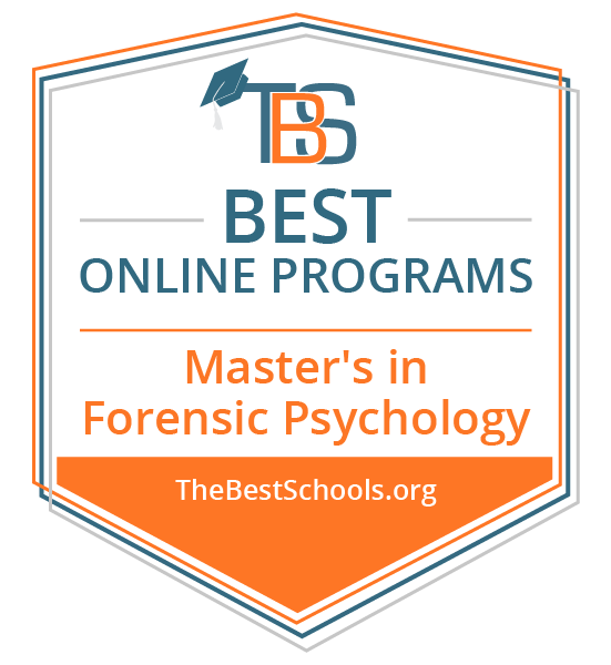 Forensic Psychology Graduate Programs >> The Best Online Master S In Forensic Psychology Programs