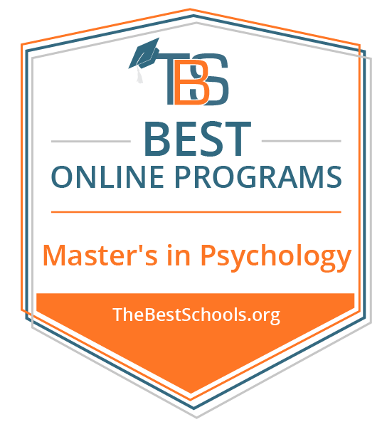Degree In Psychology >> The 30 Best Online Master S In Psychology Degree Programs