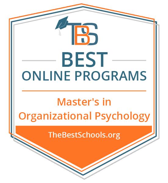 19 Best Online Master's in Organizational Psychology