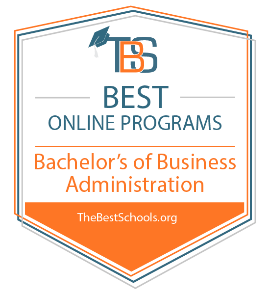 Business Administration Degree >> The 30 Best Online Bachelor S In Business Administration Degree