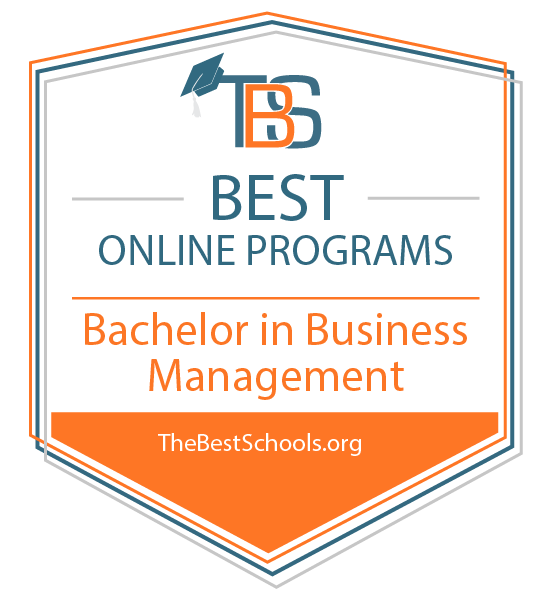 The Best Online Bachelor in Business Management Degree Programs