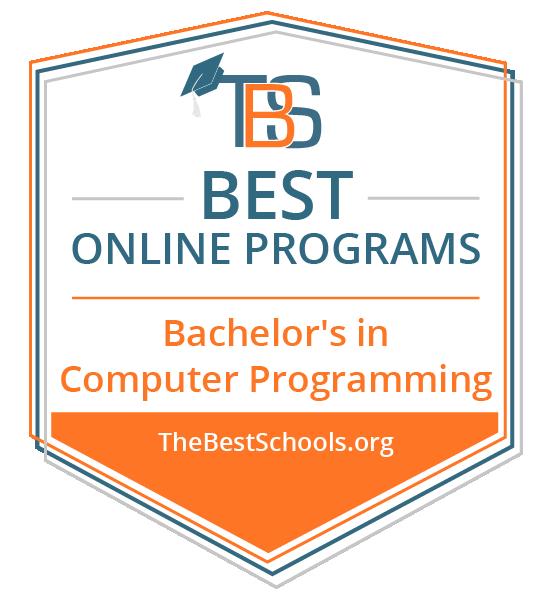 The 10 Best Online Bachelor's in Computer Programming