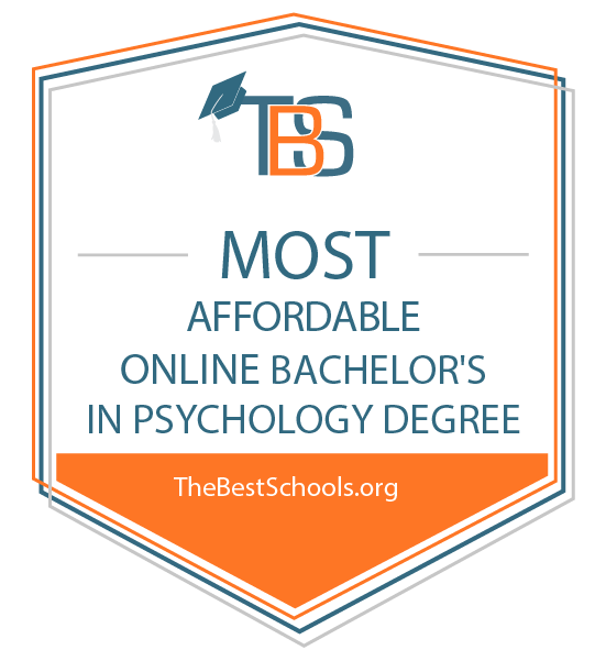 Degree In Psychology >> 47 Most Affordable Online Bachelor S Degrees In Psychology