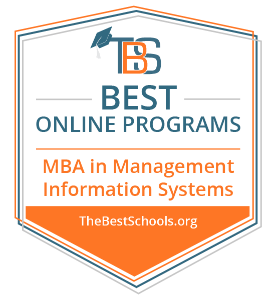 The 20 Best Online MBA in Management Information Systems