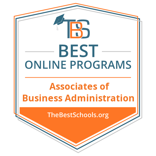 The 25 Best Online Associate of Business Administration