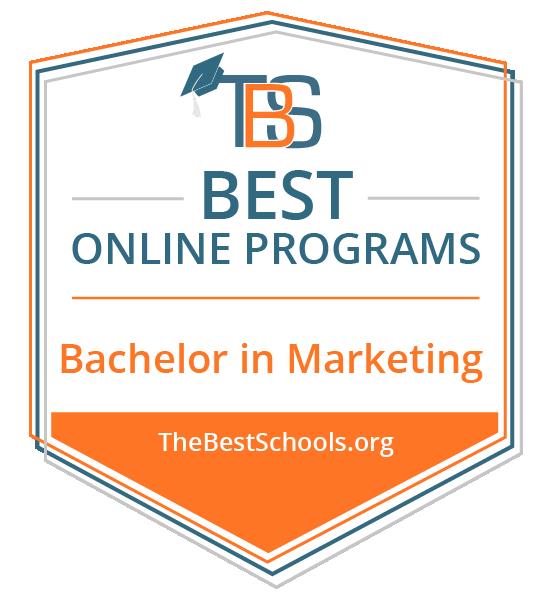 The 20 Best Online Bachelor's in Marketing Degree Programs
