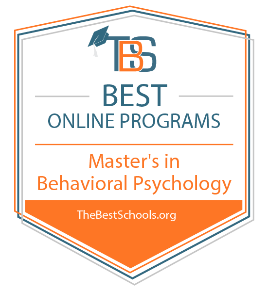 The 10 Best Online Master's in Behavioral Psychology Degree