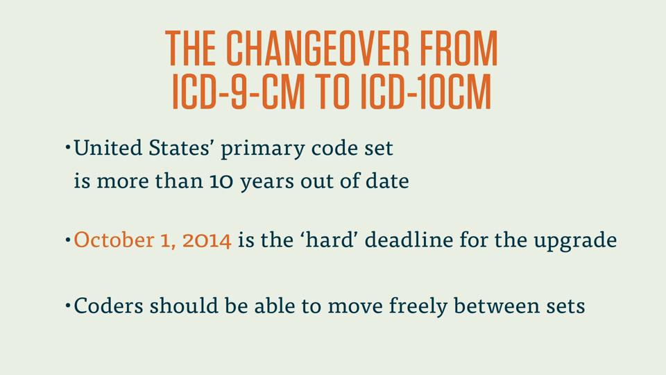 2 05: ICD-10-CM