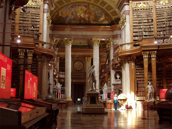 13-austrian-national-library