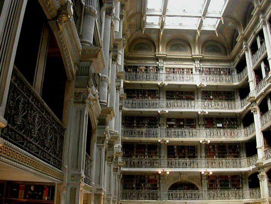 26-george-peabody-library
