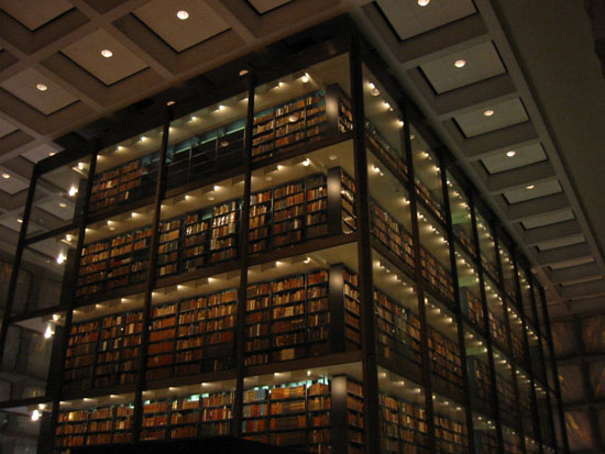 Best Libraries in the World - Ranking The Top 35
