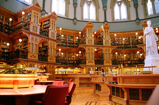 8-library-parliament-canada