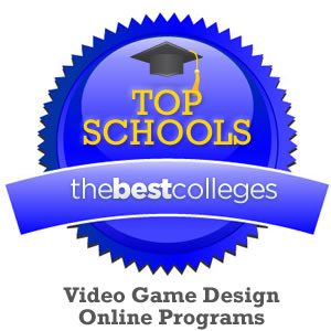 Earn A Video Game Design Degree Online Game Design Schools - Online video game design schools