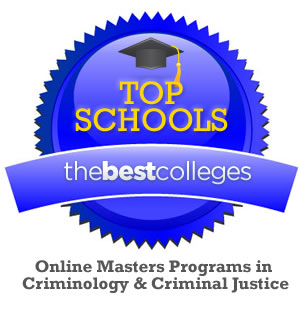 The Best Master's in Criminal Justice Online | Top MCJ
