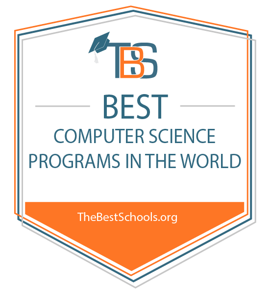 The 50 Best Computer Science Programs in the World | TheBestSchools org