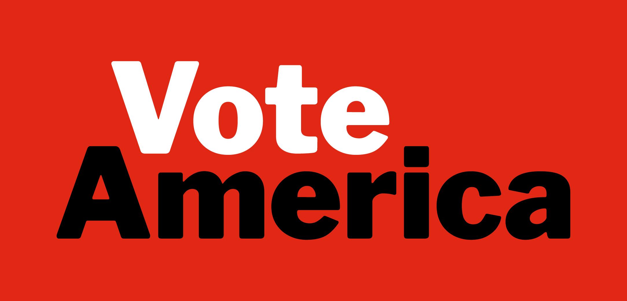 VoteAmerica logo