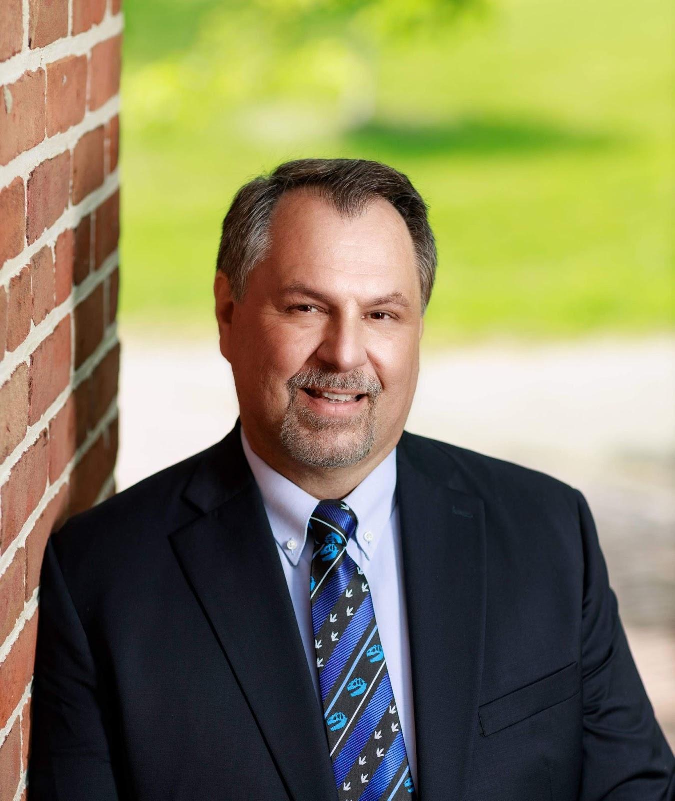 Dr. Alan Thomalla