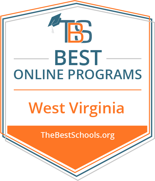 Colleges In West Virginia >> The Best Online Colleges In West Virginia Thebestschools Org