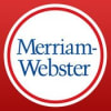 Merriam-Webster Dictionary Icon
