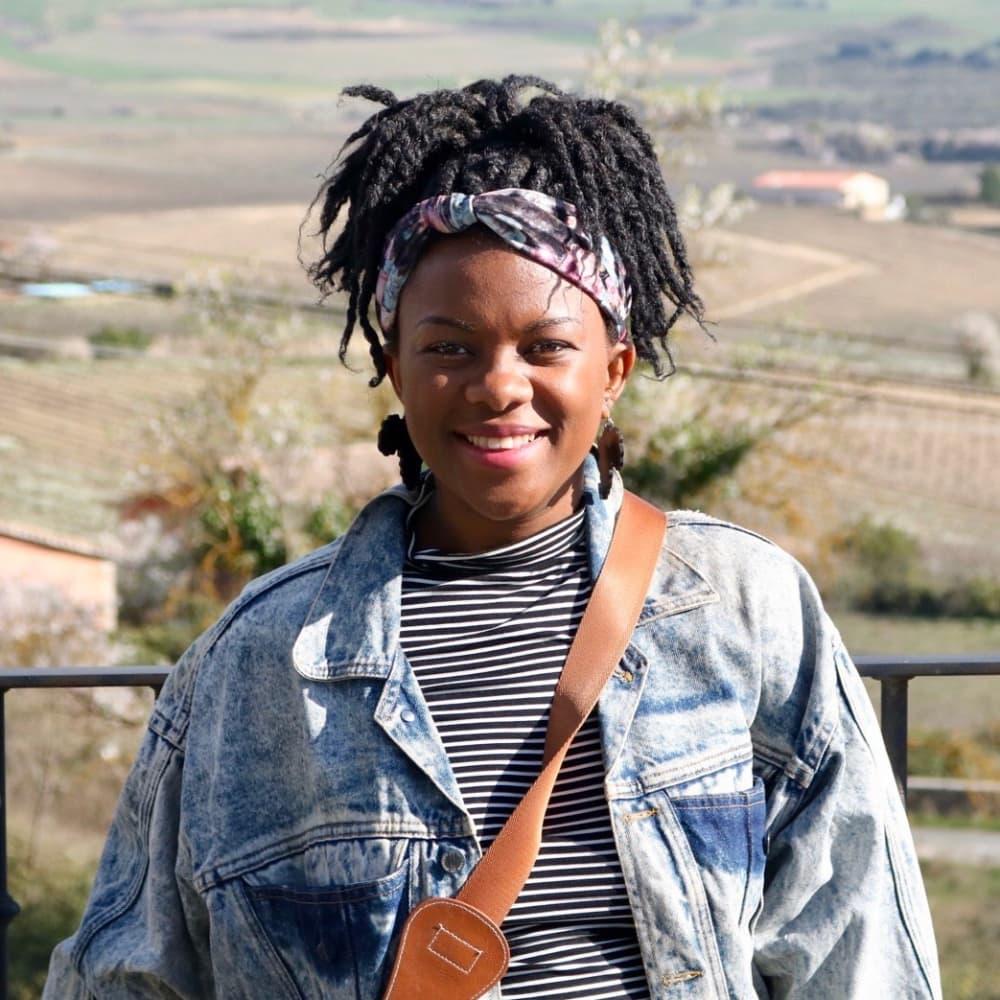 Sojourner White