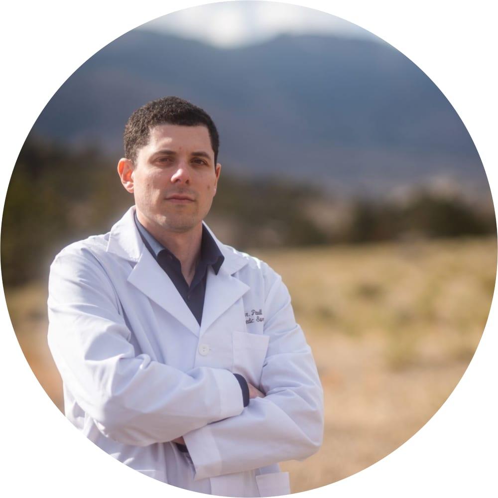 Expert Reviewer: Dr. Daniel Paull, MD