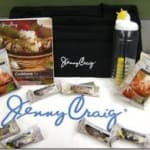 jenny craig weight loss consultant