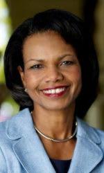 Image of Condoleezza Rice