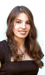 Image of Marina Weisband