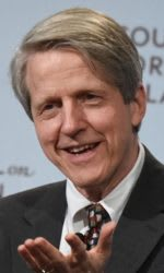 Robert J. Shiller, Top 25 Behavioral Economist