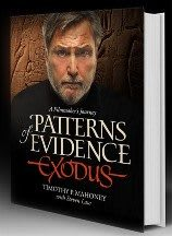 Patterns of Evidence Book