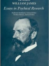 William James Essays in Psychical Research