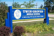 Twin Groves Middle School