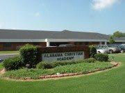 Alabama Christian Academy