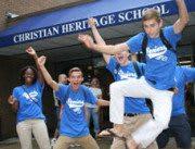 Christian-Heritage-School