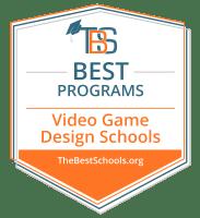 The 50 Best Video Game Design Schools