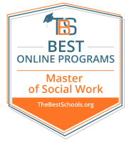 Msw Online Programs >> The 25 Best Master Of Social Work Msw Online Degree Programs