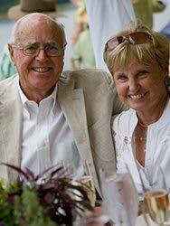 Robert and Dorothy King