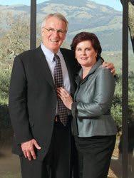 David and Dana Dornsife