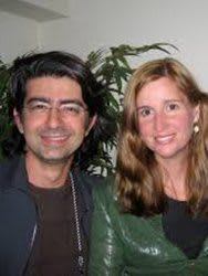 Pierre and Pam Omidyar