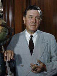 Robert Woodruff 1944