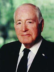 Walter Anneberg