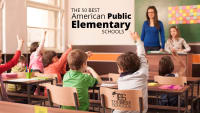 50 Best American Public Elementary Schools